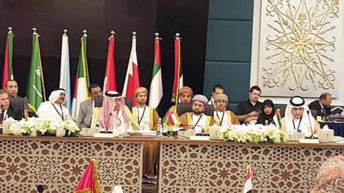 """""""السياحة"""" تشارك في اجتماع المكتب التنفيذي للمجلس الوزاري العربي للسياحة في دورته 17"""