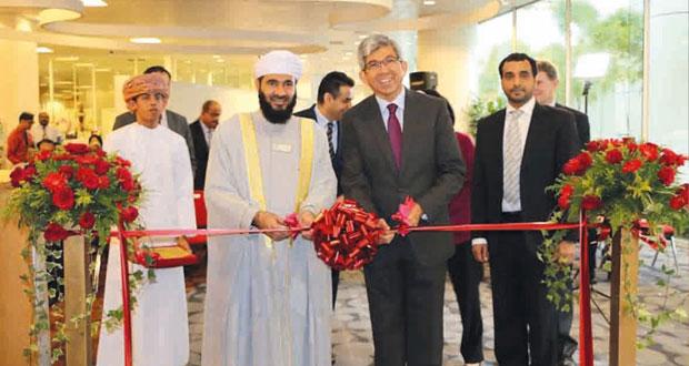 معرض ( رسالة الإسلام ) يواصل تطوافه لنشر وتعزيز ثقافة التعايش المشترك والتفاهم بين الامم والشعوب