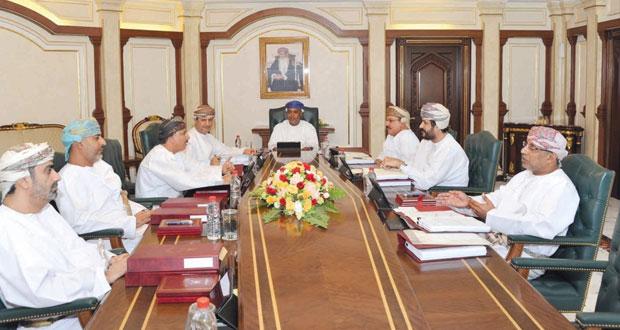 مجلس المناقصات يسند مشاريع بقيمة 10 ملايين و 922 ألفا ريال عماني