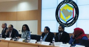 السلطنة تقدم عرضا مرئيا حول المساهمات المحددة وطنيا ورش عمل لمتابعة الأوضاع المناخية في المنطقة العربية