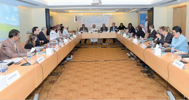 السلطنة تستضيف الاجتماع التشاوري للوقاية من حمى القرم الكونغو النزفية ومكافحتها في إقليم شرق المتوسط