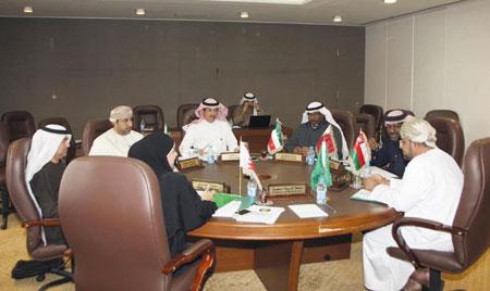 السلطنة تشارك في اجتماع معاهد الإدارة العامة لدول المجلس بالرياض