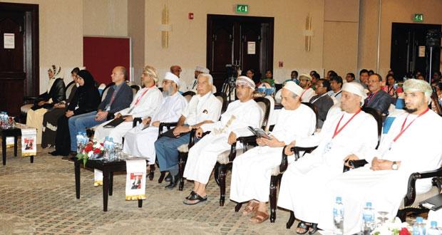 المستشفى السلطاني ينظم فعالية اليوم العلمي لقسطرة القلب