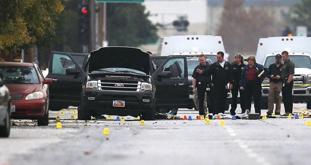أميركا: تباين بشأن فرضيات ودوافع هجوم (كاليفورنيا)