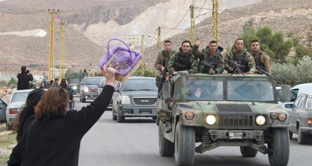 لبنان: اتمام صفقة (التبادل) و(الأمن العام) يبدي استعداده للتفاوض مع داعش