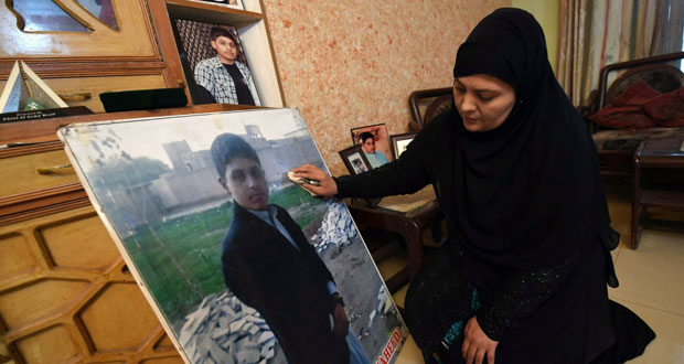 باكستان: تنفيذ الإعدام في 4 من مداني الهجوم على مدرسة في (بيشاور)