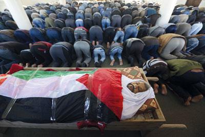 السلطة: حكومة إسرائيل تتواطأ مع إرهابها الموجه ضد الفلسطينيين