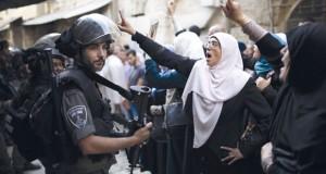 عصابات المستوطنين تقتحم (الأقصى) في حراسة قوات الاحتلال الخاصة واعتقال مرابط