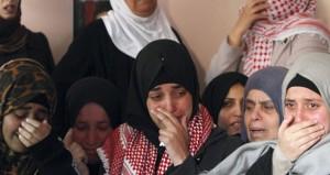 الاحتلال يعدم فلسطينيا بـ(الدهيشة) ونيرانه تحاصر الصيادين بغزة