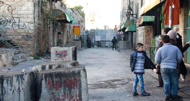 حملة اعتقالات ومداهمات لمنازل الفلسطينيين في القدس والضفة