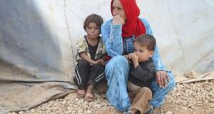 الأمم المتحدة: من يرفض لاجئي سوريا حليف للإرهابيين