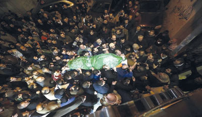 تفاصيل مفزعة حول حادث اغتيال الشهيدة ثروت الشعراوي بـ 20 رصاصة