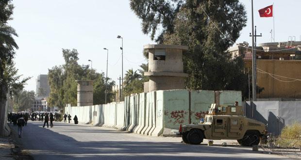 العراق : الجيش يتقدم في الأنبار ويسترد (التأميم) وغرفة العمليات العسكرية