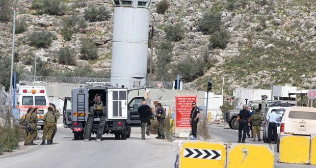 الاحتلال يعدم فتاة وطفلا بالضفة بزعم محاولتهما طعن جنود