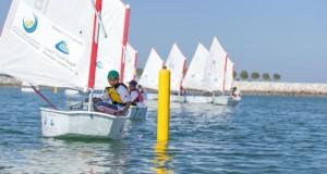 عمان للإبحار ينظم مهرجان العيد الوطني للإبحار الشراعي في متنزه كلبوه بنهاية الأسبوع