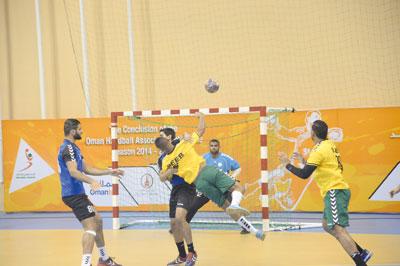 غدا.. انطلاق منافسات دوري عام كرة اليد للموسم الجديد
