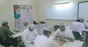 شبابية البشائر تعلن أسماء الفائزين في مسابقة الأندية للإبداعات الشبابية