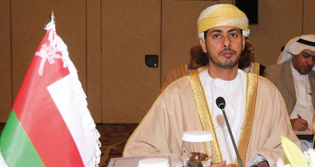 وزير الشؤون الرياضية يشارك في اجتماعات المكتب التنفيذي لمجلس وزراء الشباب والرياضة العرب بالكويت