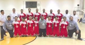 منتخبنا لليد يحصل على المركز الثاني في بطولة نادي الشعب الإماراتي