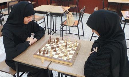 انطلاق التصفيات الأولية لمسابقة الأندية للإبداع الشبابي بنادي الرستاق