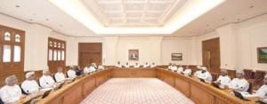 مجلس الوزراء يقر (الخمسية) والموازنة وإجراءات لمواجهة تأثيرات انخفاض أسعار النفط