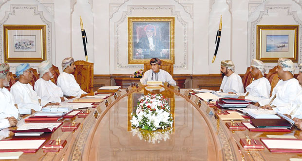 برئاسة فهد بن محمود .. (العُليا للمؤتمرات) تستعرض التوصيات المرفوعة لقمة (التعاون)