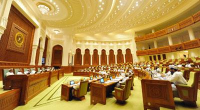 (الشورى) يناقش تقرير (الاقتصادية) ويصوت على مواد (ضريبة الدخل)