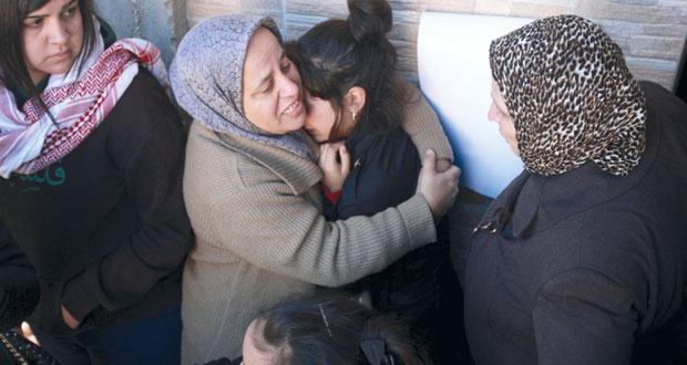 الاحتلال يغتال شهيدا برصاصة متفجرة في الرأس