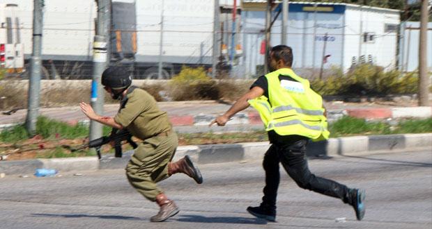 إرهاب الاحتلال يتمدد ويطول البشر والحجر وجثامين الشهداء