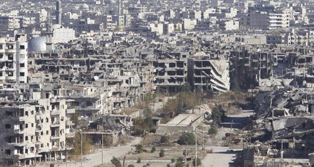 سوريا: واشنطن تأمل في مؤتمر 18 الجاري وموسكو تشكك