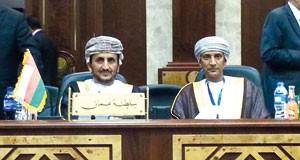 السلطنة تشارك في المؤتمر الـ 15 للوزراء العرب المسؤولين عن التعليم العالي بمصر