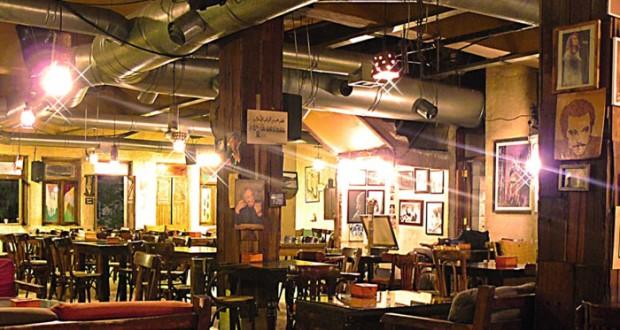 المقاهي الثقافية في عمّان.. استلهام الماضي ومواكبة الحاضر