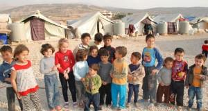 النازحون السوريون في لبنان: أحلام صعبة التحقيق وحياة بلا أنسنة