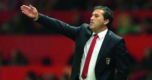 بيسيرو مدرب الأهلي: لا أقبل التدخل في قراراتي