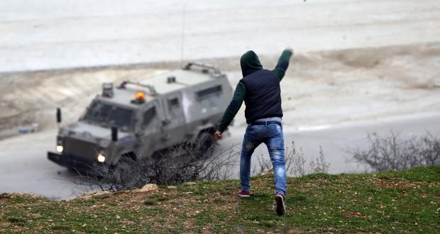 استشهاد منفذ عملية تل أبيب وجرحى بنيران الاحتلال في غزة