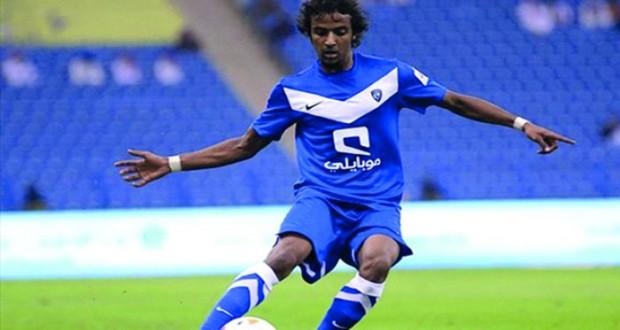 الهلال والأهلي السعوديان يسيطران على تشكيلة فريق 2015
