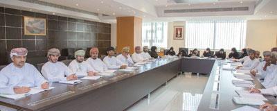 المركز الوطني للإحصاء والمعلومات ينظم برنامجا تدريبيا لتنمية مهارات جمع البيانات والعمل الميداني
