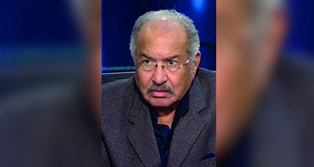وفاة الممثل المصري حمدي أحمد عن 82 عاما