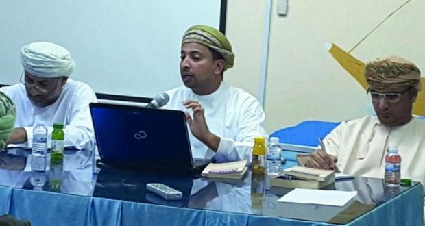 """""""المصنعة الثقافية """" تقدم دراسة في كتاب """"علم الكلام بين الدين والسياسة"""" لسعيد الطارشي"""