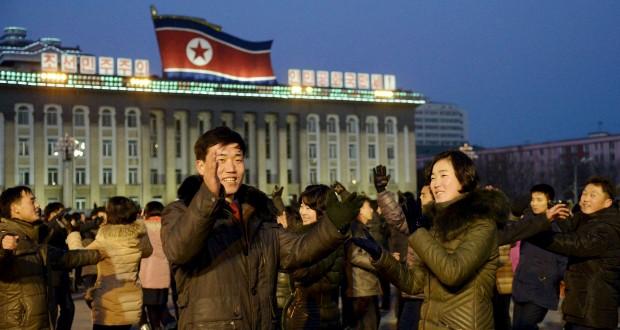 هيدروجينية كوريا الشمالية تثير قلق البحرية الأميركية وسيئول تستأنف الرسائل الدعائية
