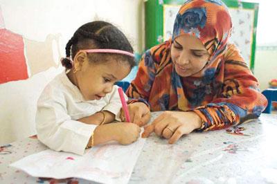مدير عام التنمية الأسرية : التقرير الوطني الثالث والرابع يبرز جهود السلطنة في مجال الطفولة