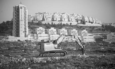 إسرائيل تواصل حرب الاستيطان