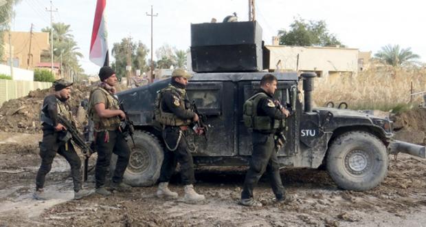 العراق: «بدون طيار» تقتل 105 دواعش