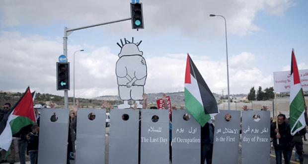 الإرهاب الإسرائيلي يسقط فلسطينيين اثنين في غزة