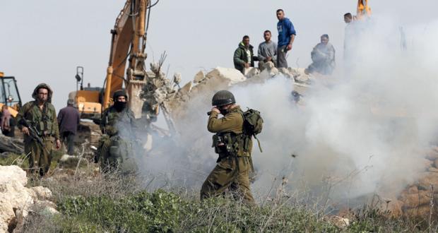 فلسطين تتجه لوقف الاستيطان عبر مجلس الأمن والاحتلال يزيد من إرهابه