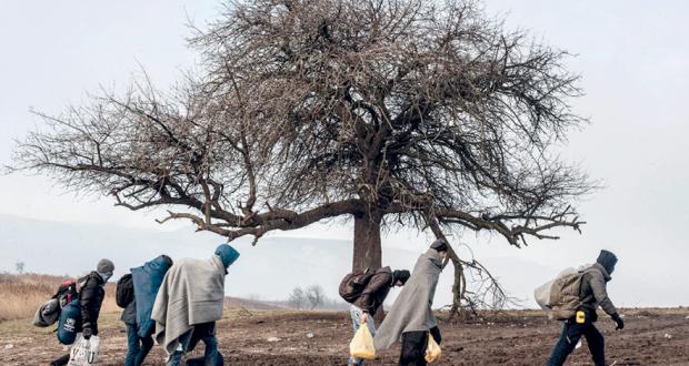كارثة إنسانية جديدة في (ايجه) .. غرق 24 مهاجرا بينهم 10 أطفال