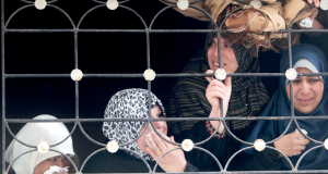 الاحتلال يشن حملة اعتقالات ويقتحم مقرات الكتل الطلابية فـي جامعة القدس