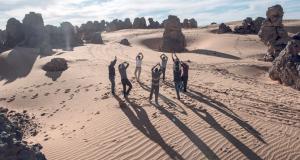 ليبيا: حديث عن استعداد غربي لعملية عسكرية والبنتاجون لم يتخذ قرارا