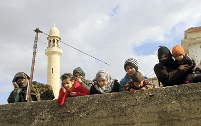 الاحتلال يغتال فلسطينيين اثنين بالضفة
