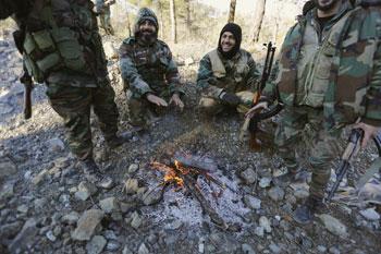 سوريا: الجيش يتقدم والدعوات الأممية للفرقاء تتجاهل (انتقالية) بيان جنيف